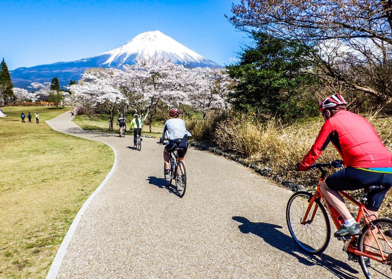 taka_15_apr_DSCF1326.jpg - Japan - Classic Japan - Fuji to Kyoto - Cycling Holiday - Cycling Adventures