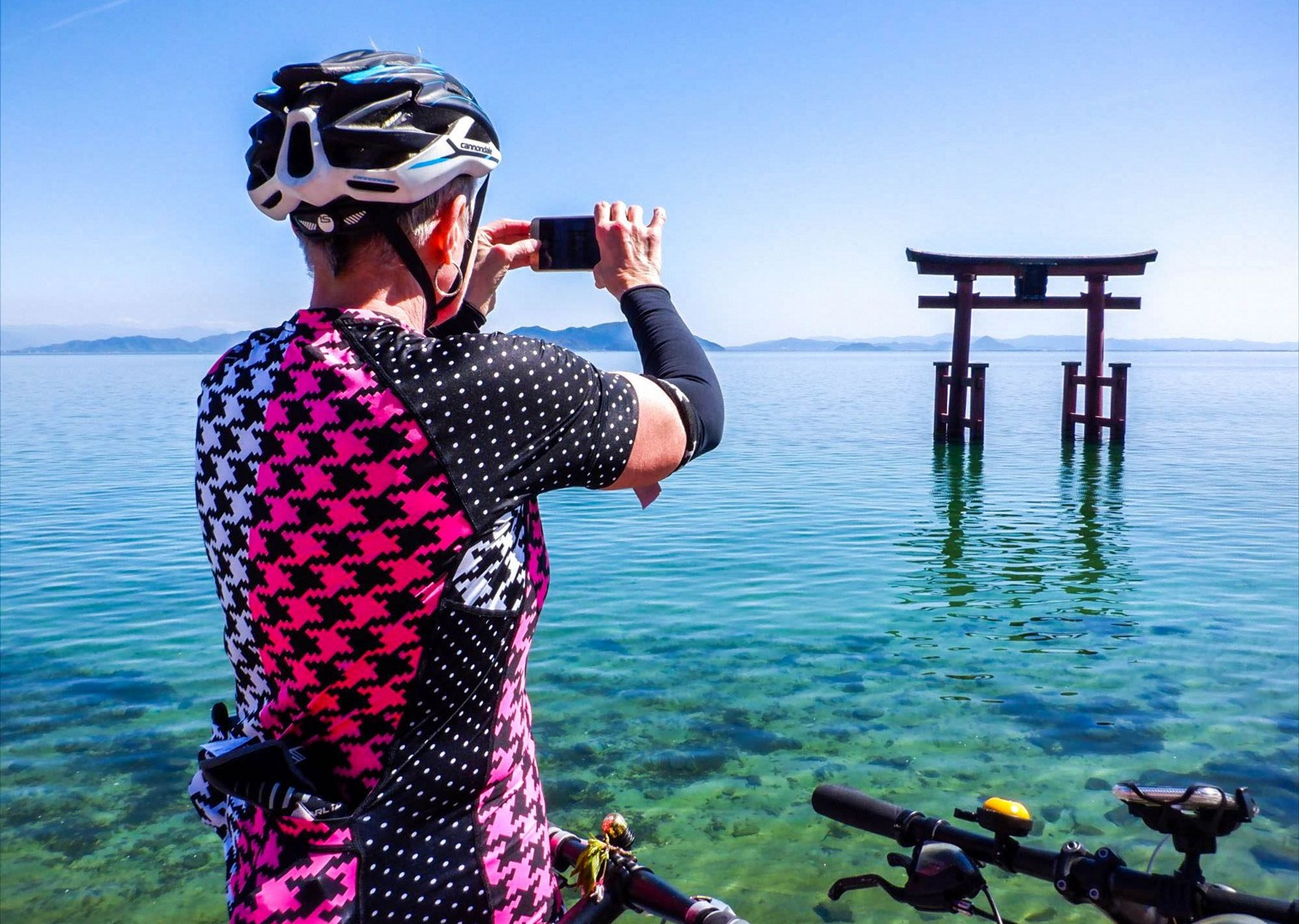 taka_20_apr_DSCF1595.jpg - Japan - Classic Japan - Fuji to Kyoto - Cycling Holiday - Cycling Adventures