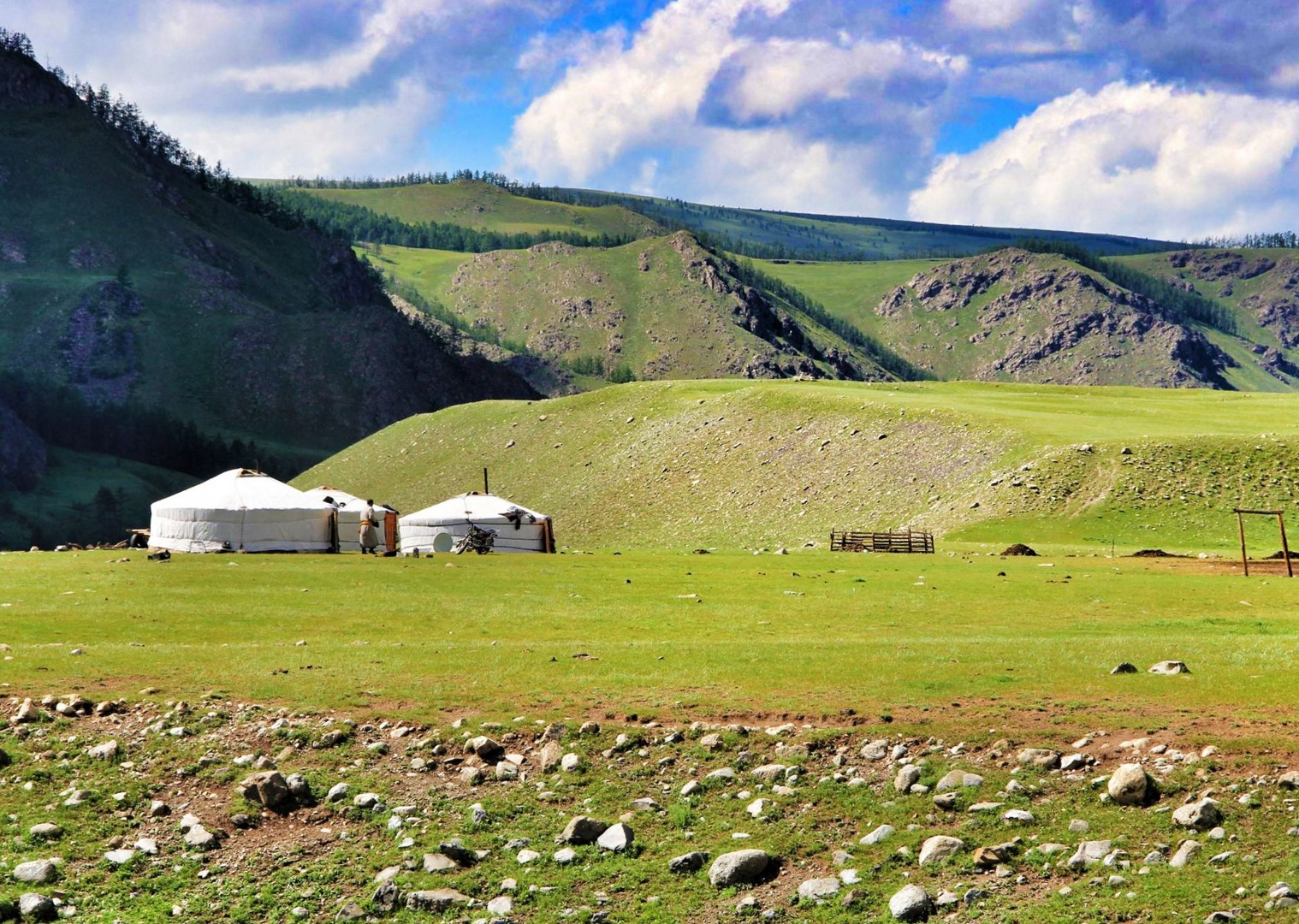 mongolia-cycling-holiday-true-wilderness.jpg - NEW! Mongolia - Route of the Nomads - Cycling Adventures