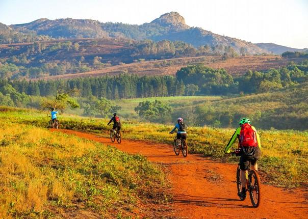 Eswatini (Swaziland) - Cycling Safari Image