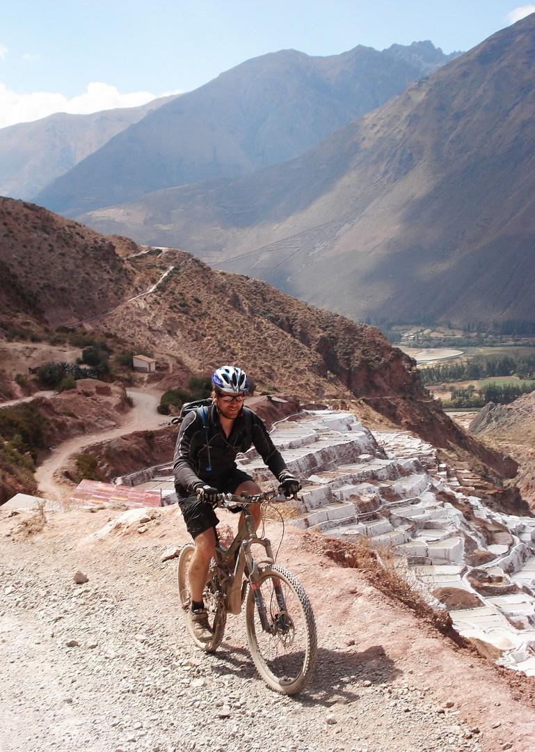 DSC00616.JPG - Peru - Sacred Singletrack - Mountain Biking