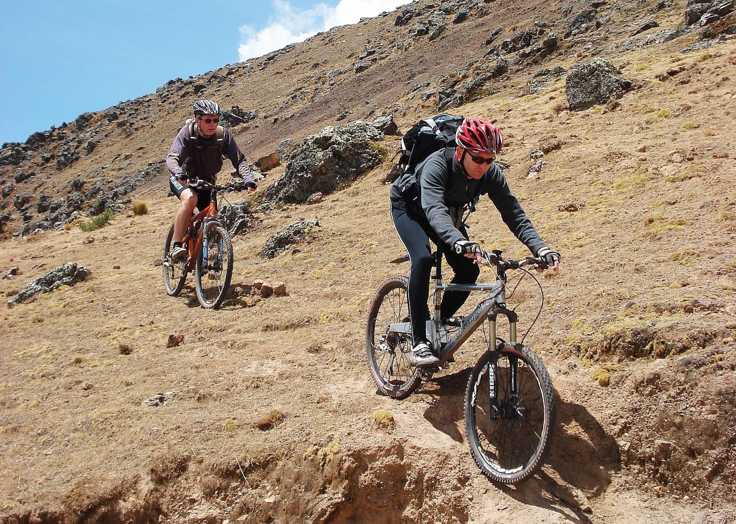 Straws peru 2007 (178).jpg - Peru - Sacred Singletrack - Mountain Biking
