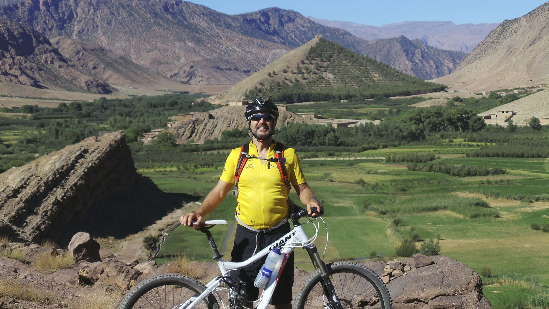 _Customer_106433_19830.jpg - Morocco - High Atlas Traverse - Guided Mountain Bike Holiday - Mountain Biking