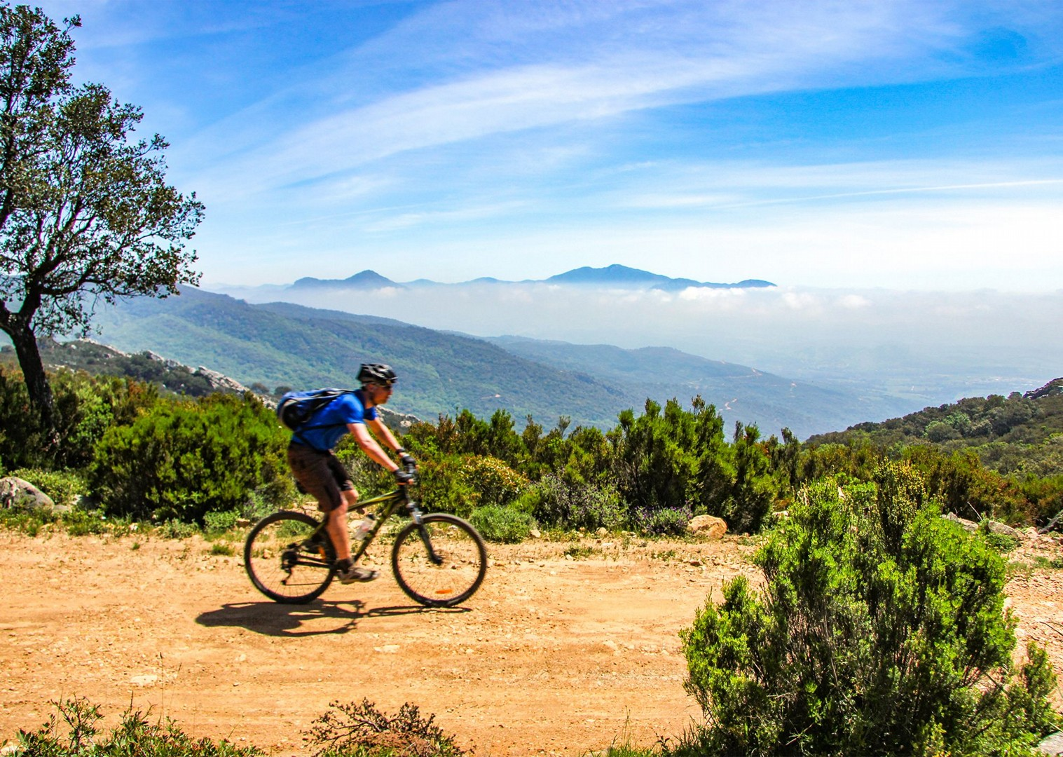 saddle-skedaddle-mountain-bike-holiday-trans-andaluz-spain.jpg - Spain - Trans Andaluz - Guided Mountain Bike Holiday - Mountain Biking