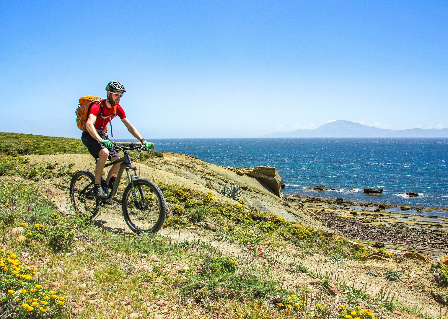 saddle-skedaddle-trans-andaluz-guided-mountain-bike-holiday-spain-cycling.jpg - Spain - Trans Andaluz - Guided Mountain Bike Holiday - Mountain Biking
