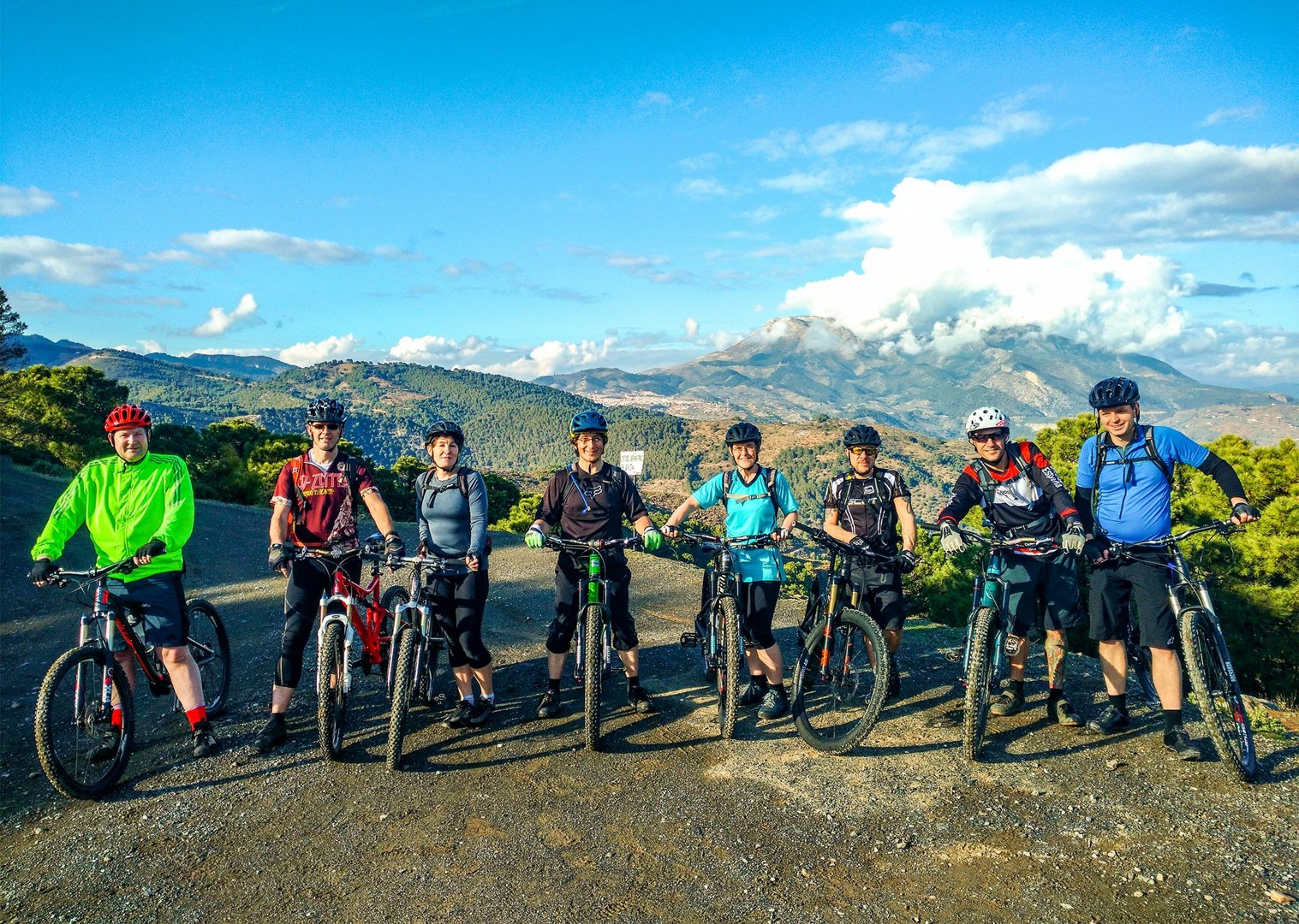 guided-mountain-bike-holiday-trans-andaluz-saddle-skedaddle-spain.jpg - Spain - Trans Andaluz - Guided Mountain Bike Holiday - Mountain Biking