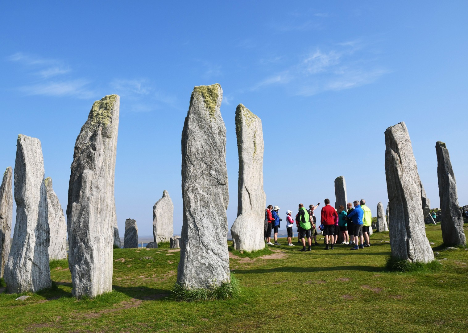 stone-henge-mtb-trip-in-outer-hebrides-scotland.jpg - Scotland - Hebridean Explorer - Guided Mountain Bike Holiday - Mountain Biking