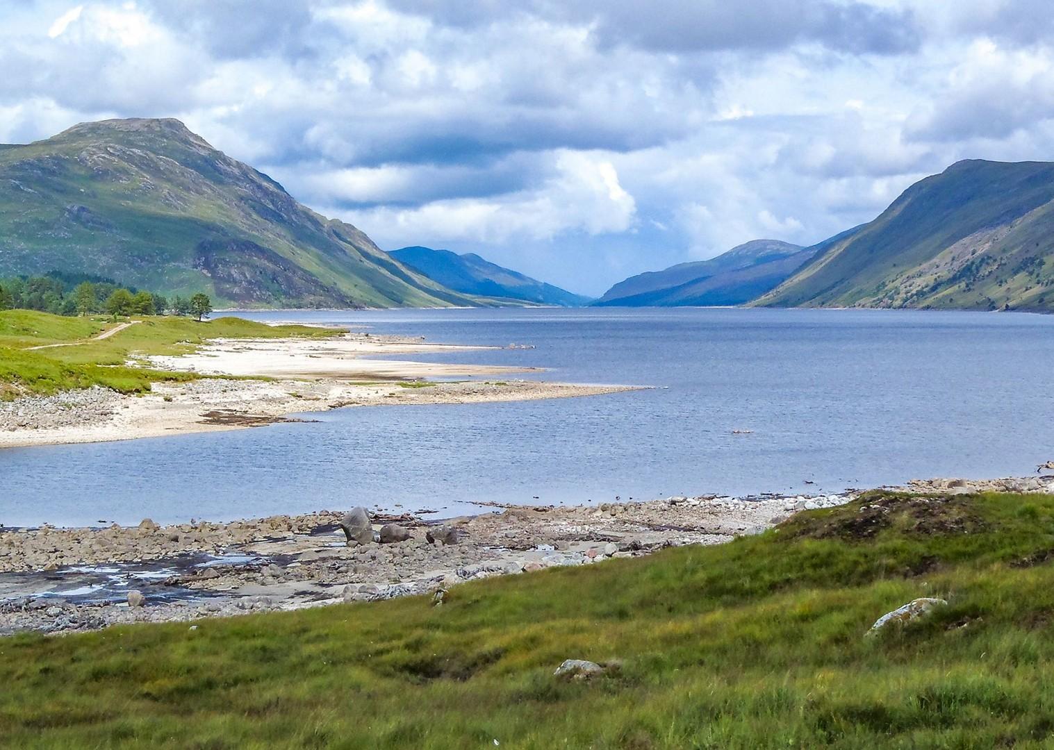 _Customer.19828.17932.jpg - Scotland - Celtic Crossing - Guided Mountain Bike Holiday - Mountain Biking