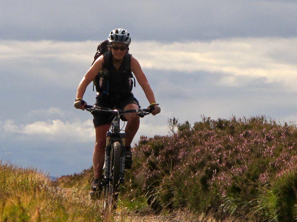 challenging-trails-scottish-highlands-guided-biking.jpg - Scotland - Celtic Crossing - Guided Mountain Bike Holiday - Mountain Biking