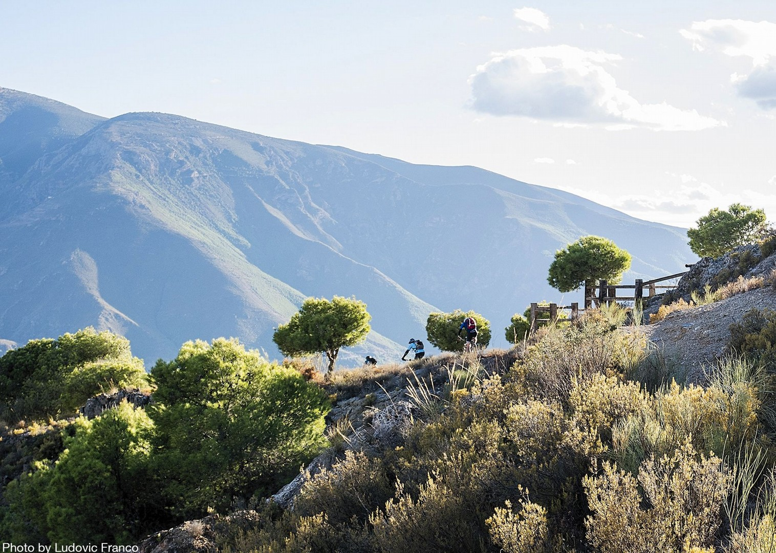 spain-sensational-sierra-nevada-guided-mountain-bike-holiday.jpg - Spain - Sensational Sierra Nevada - Mountain Biking