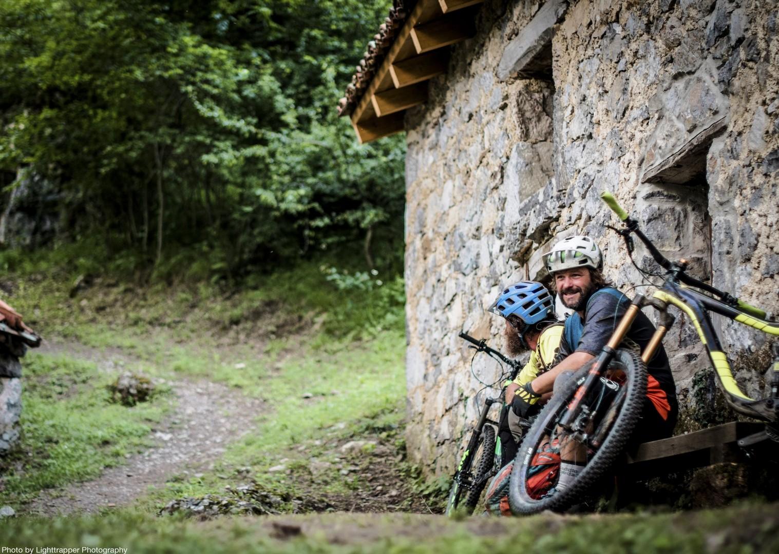 relaxing-blissful-local-culture-mountain-biking-northern-spain-picos-de-europa.jpg- - Spain - Picos de Europa - Trans Picos - Guided Mountain Bike Holiday - Mountain Biking