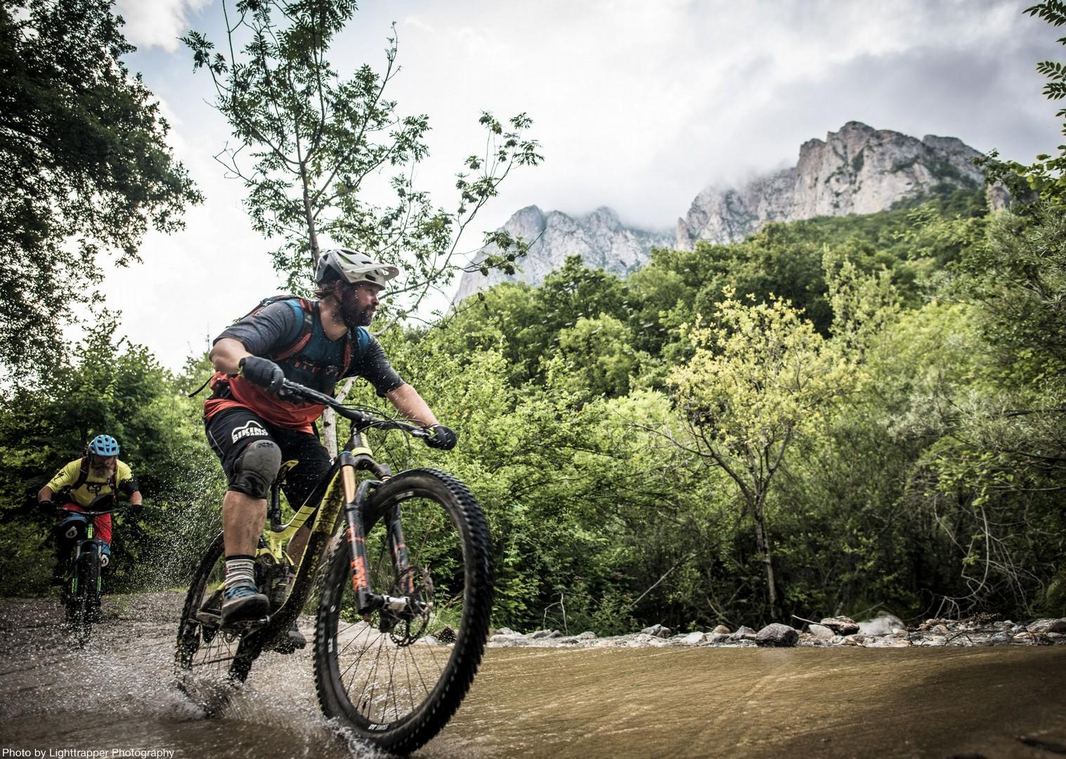 technical-singletrack-mountain-biking-northern-spain-picos-de-europa.jpg - Spain - Picos de Europa - Trans Picos - Guided Mountain Bike Holiday - Mountain Biking