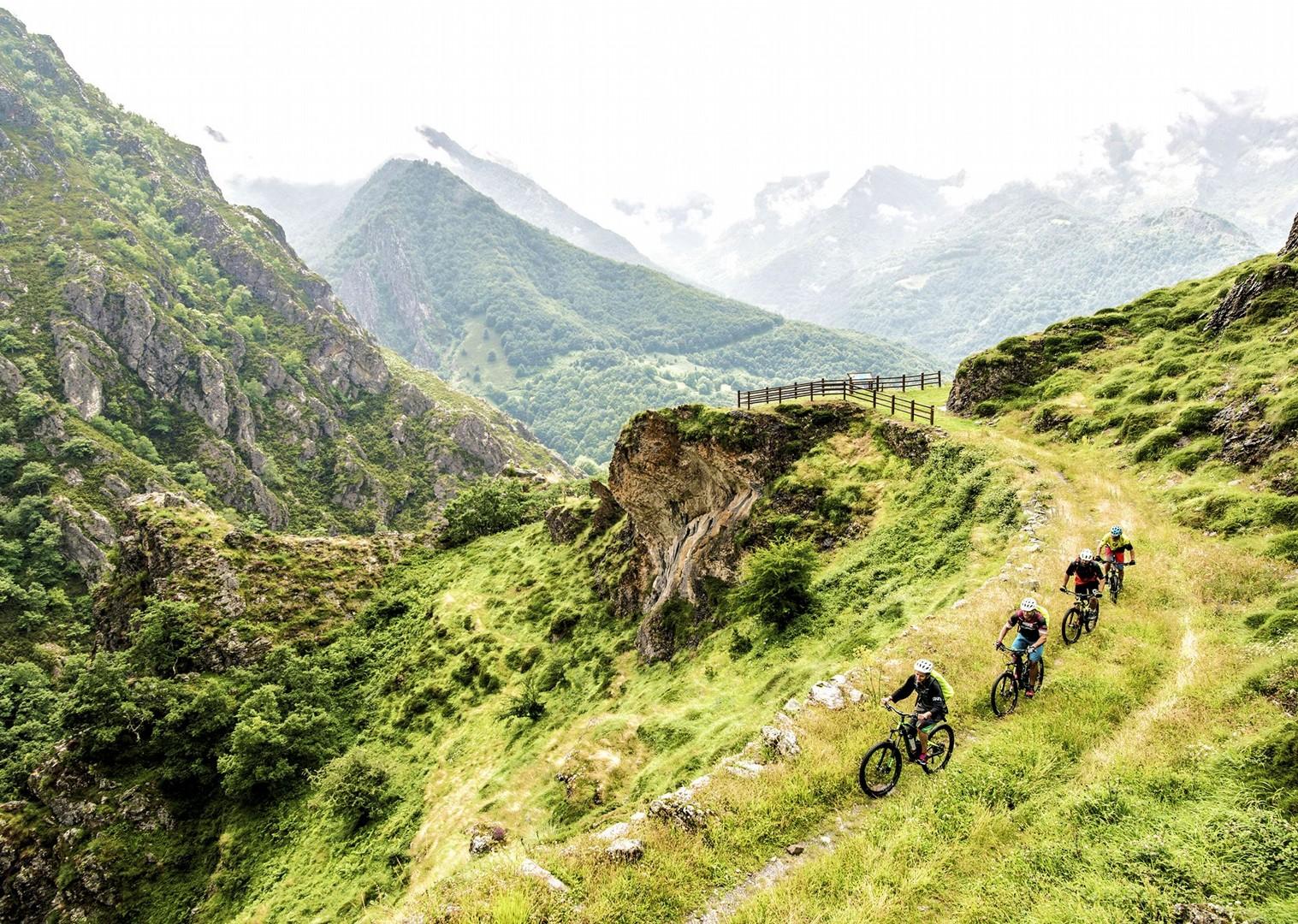 day3_northern_spain_149 copy.jpg - Spain - Picos de Europa - Trans Picos - Guided Mountain Bike Holiday - Mountain Biking