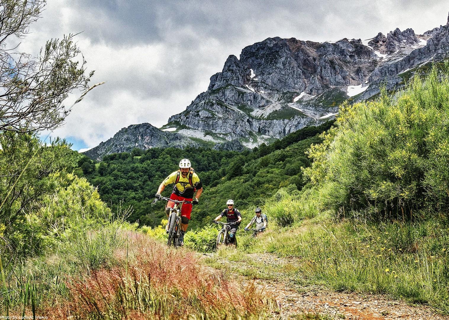 _1050527.jpg - Spain - Picos de Europa - Trans Picos - Guided Mountain Bike Holiday - Mountain Biking