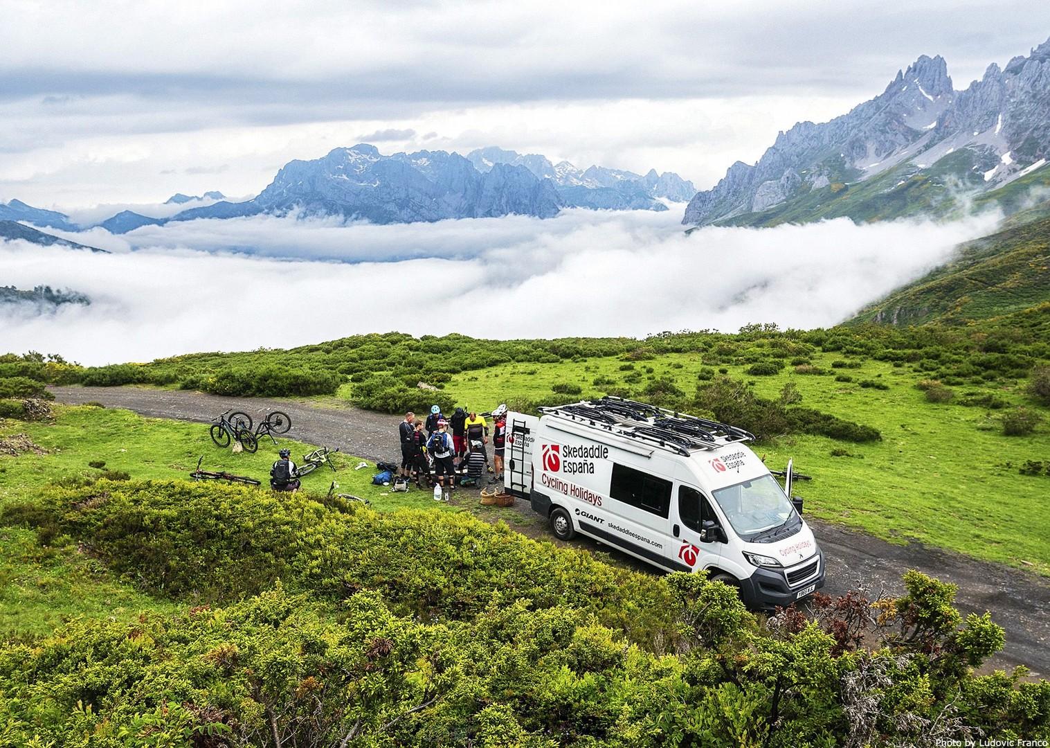 _1050607.jpg - Spain - Picos de Europa - Trans Picos - Guided Mountain Bike Holiday - Mountain Biking