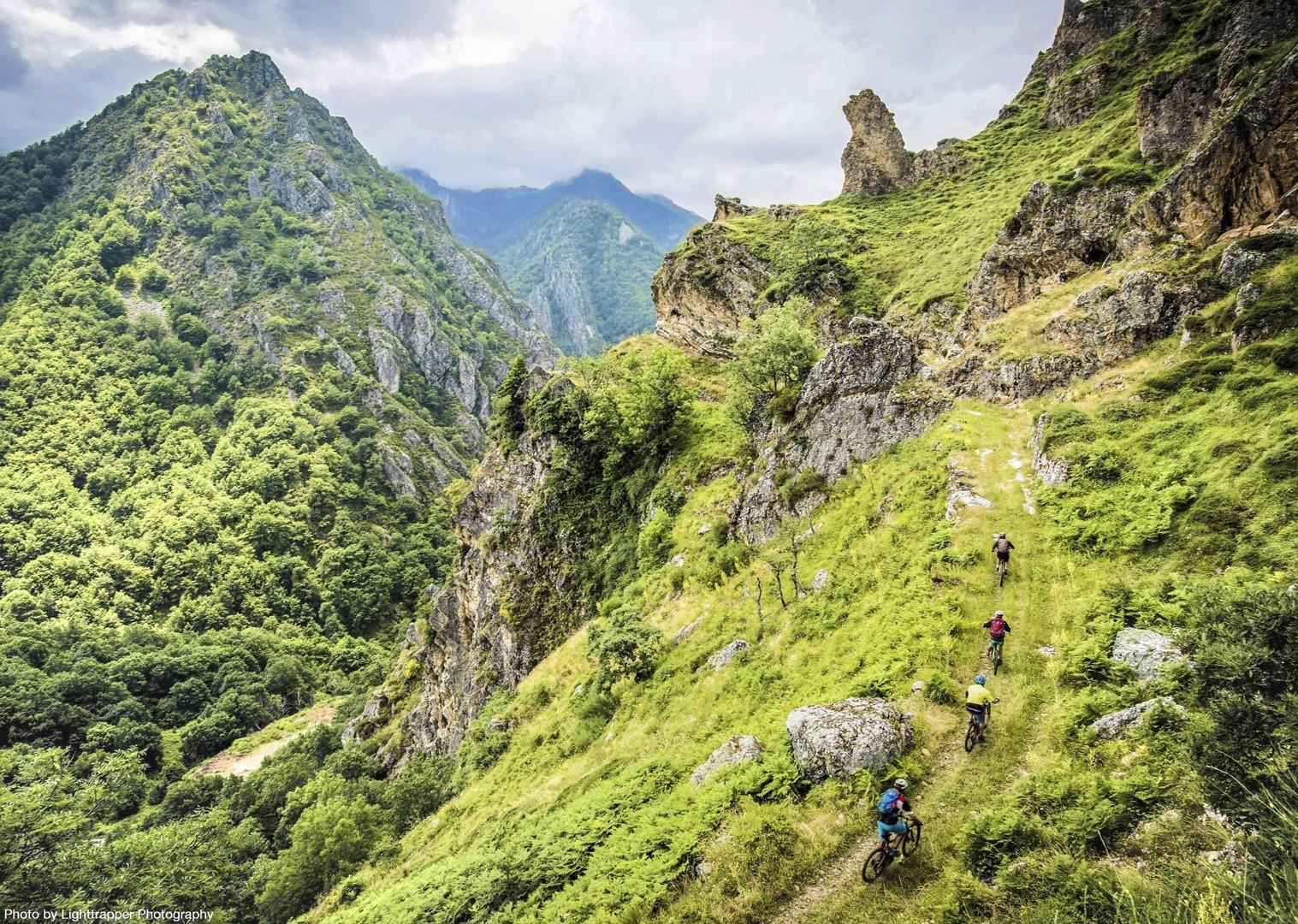 _Holiday.60.23118-2.jpg - Spain - Picos de Europa - Trans Picos - Guided Mountain Bike Holiday - Mountain Biking