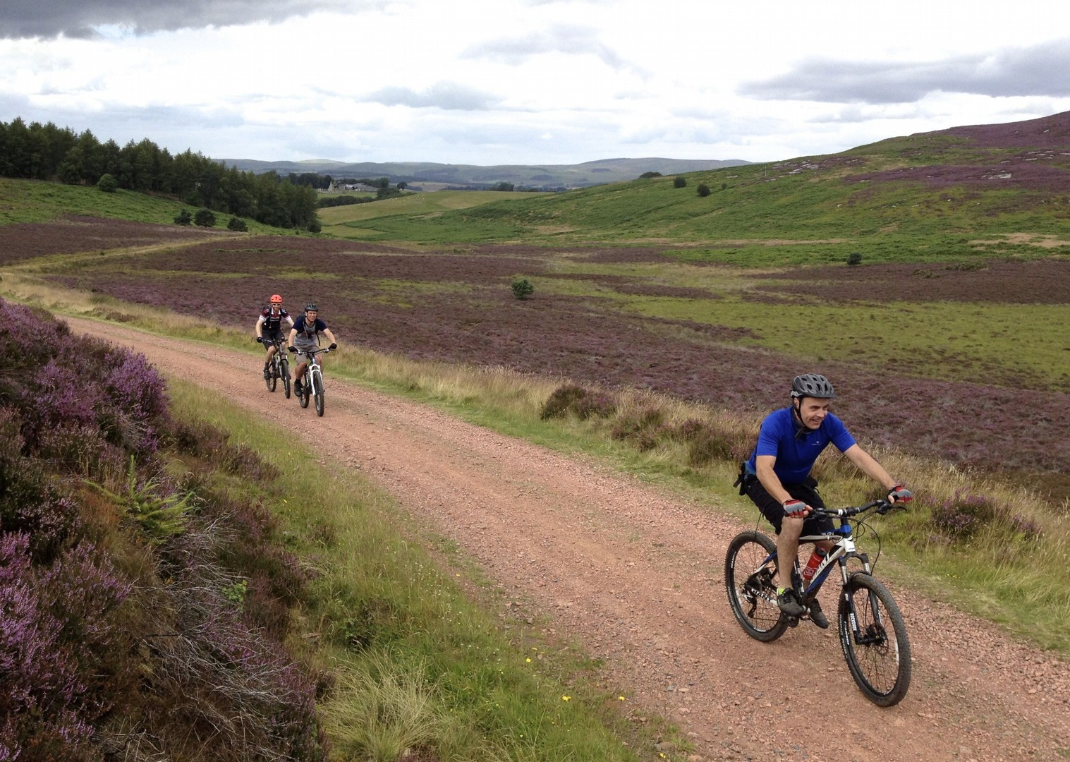 Sandstoneway2.jpg - UK - Northumberland - Sandstone Way - Guided Mountain Bike Weekend - Mountain Biking