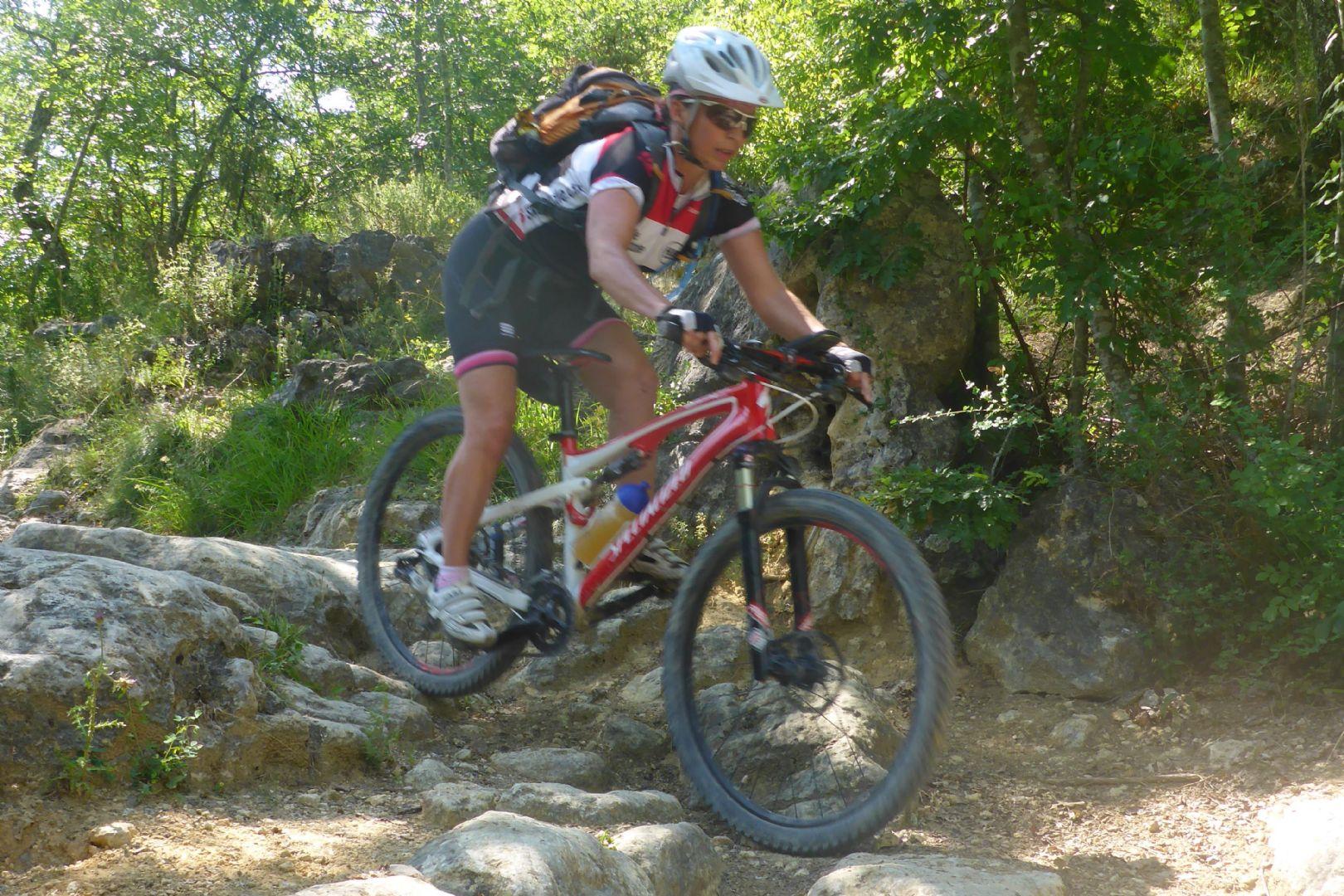 P1010581x.jpg - Italy - Tuscany - Sacred Routes - Guided Mountain Bike Holiday - Mountain Biking