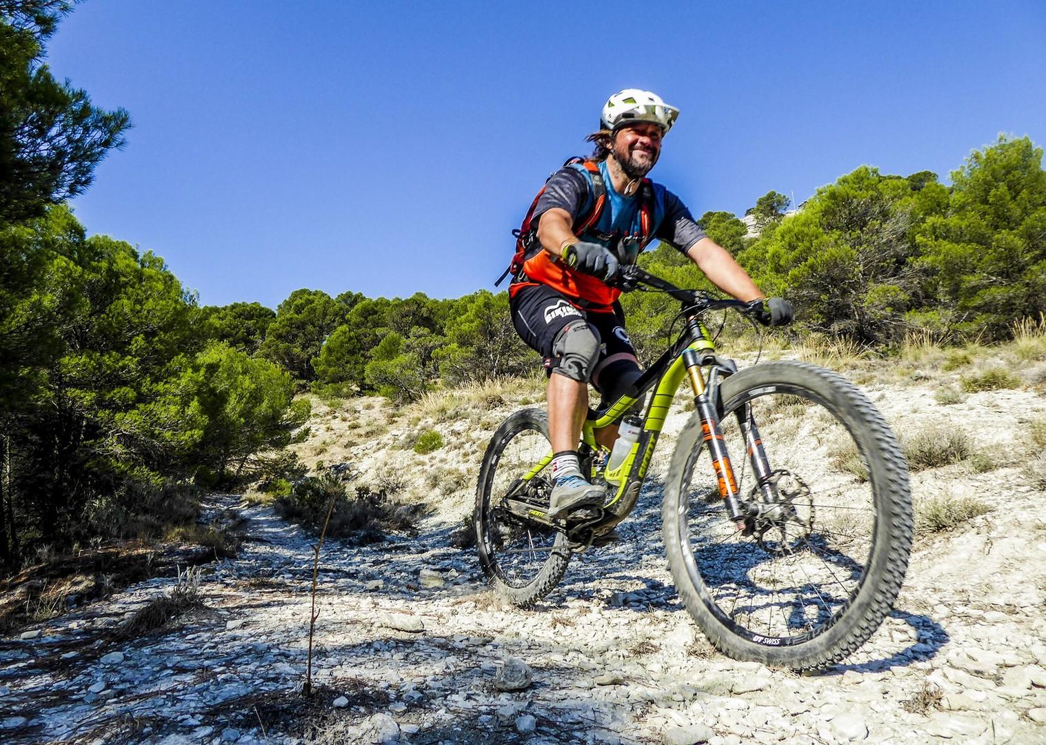 awesome-andalucia-spain-mountain-biking-skedaddle.jpg - Spain - Awesome Andalucia - Guided Mountain Bike Holiday - Mountain Biking