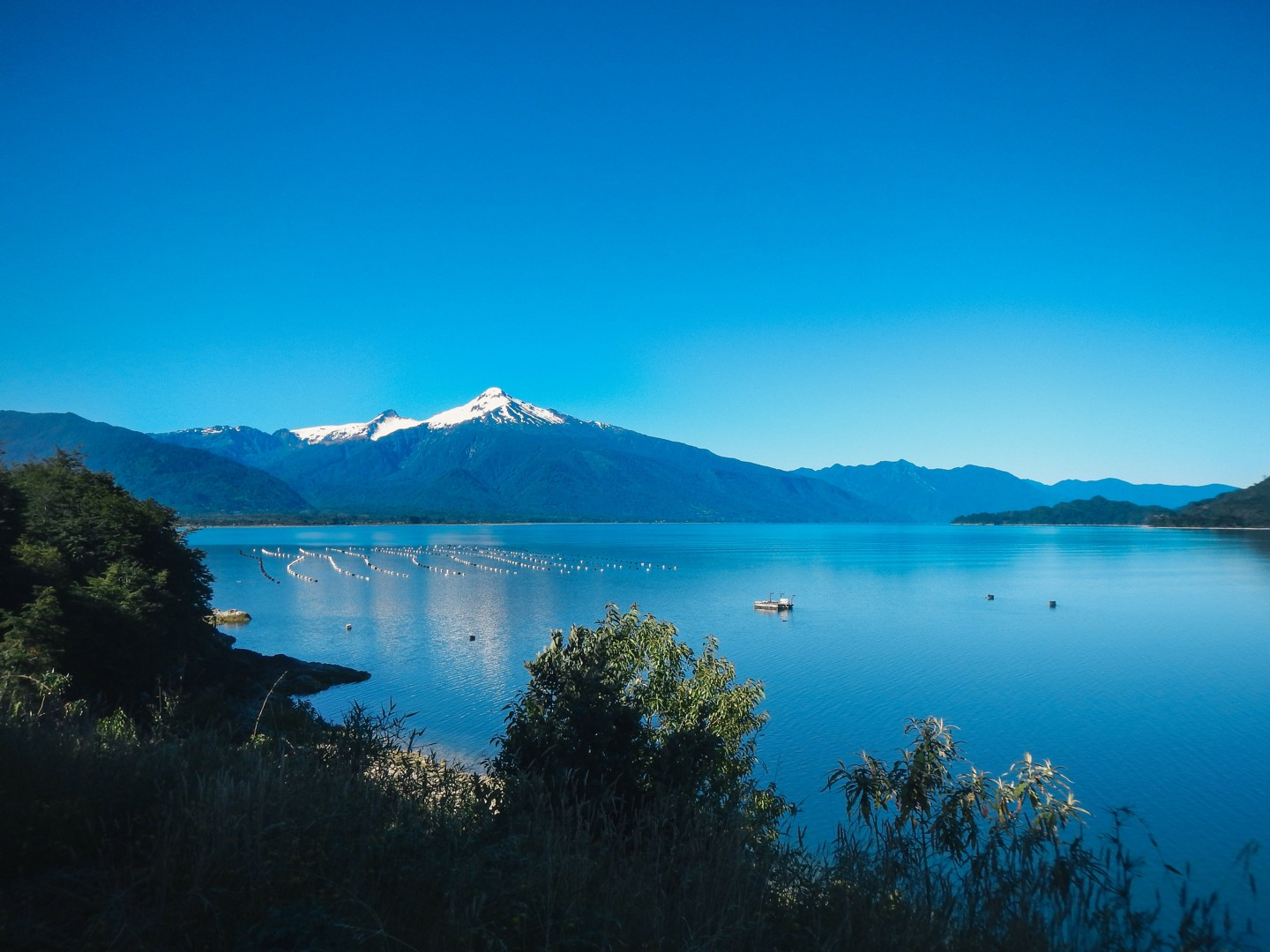 101.JPG - Chile and Argentina - Wild Patagonia - Guided Mountain Bike Holiday - Mountain Biking