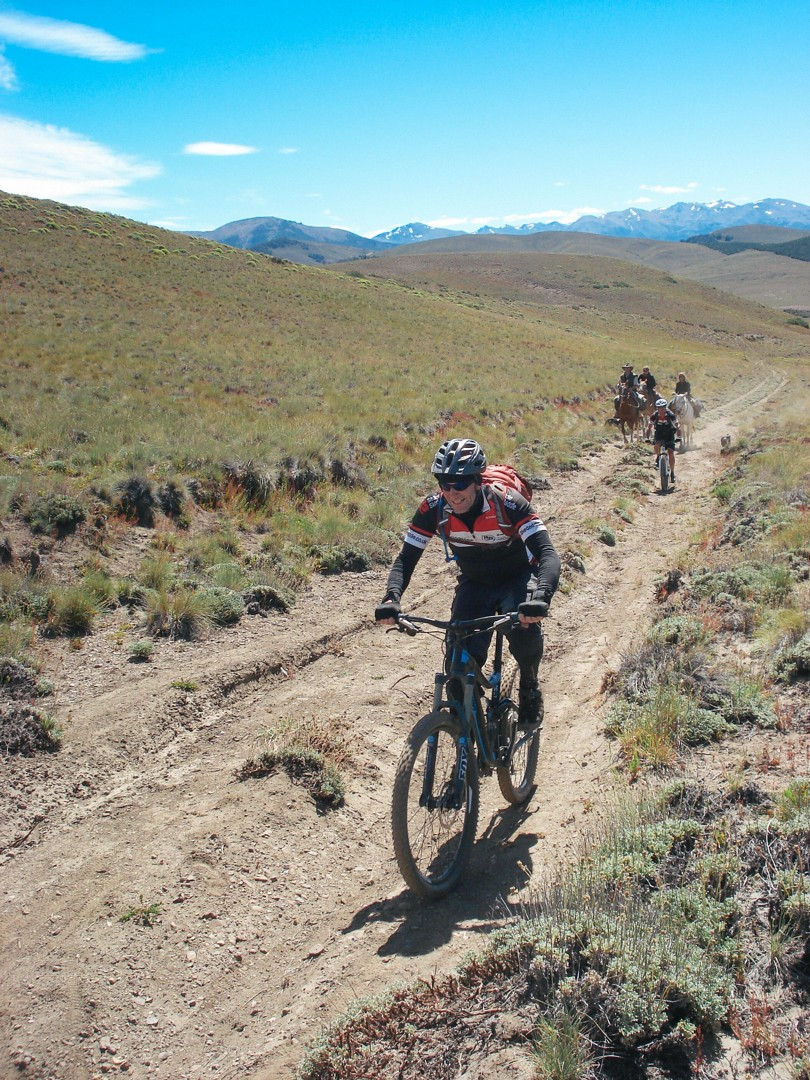 Bst-6.JPG - Chile and Argentina - Wild Patagonia - Guided Mountain Bike Holiday - Mountain Biking