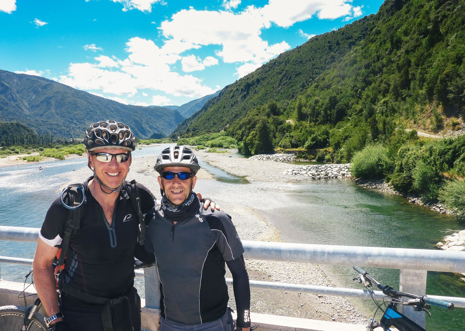 BEST-42.JPG - Chile and Argentina - Wild Patagonia - Guided Mountain Bike Holiday - Mountain Biking