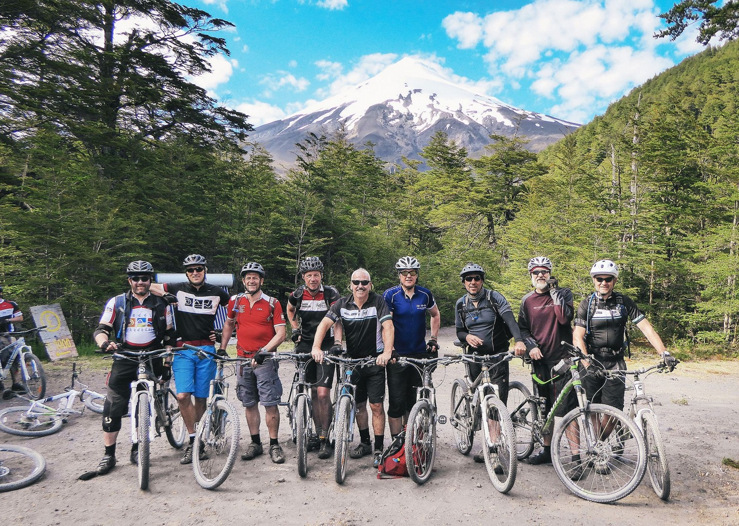 BEST-46.JPG - Chile and Argentina - Wild Patagonia - Guided Mountain Bike Holiday - Mountain Biking