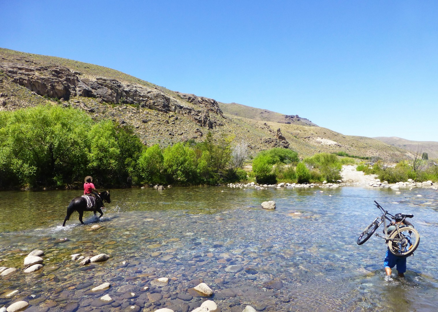_Holiday.711.13649.jpg - Chile and Argentina - Wild Patagonia - Guided Mountain Bike Holiday - Mountain Biking