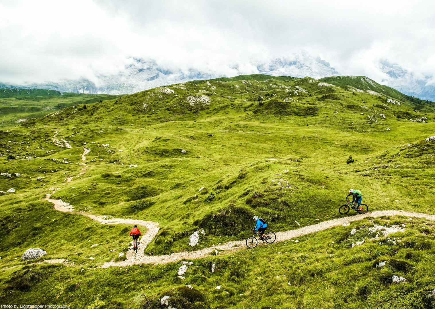 saddle_skedaddle_italy_2017_day6_brenta_dolomites_176-2.jpg - Italy - Dolomites of Brenta - Guided Mountain Bike Holiday - Mountain Biking