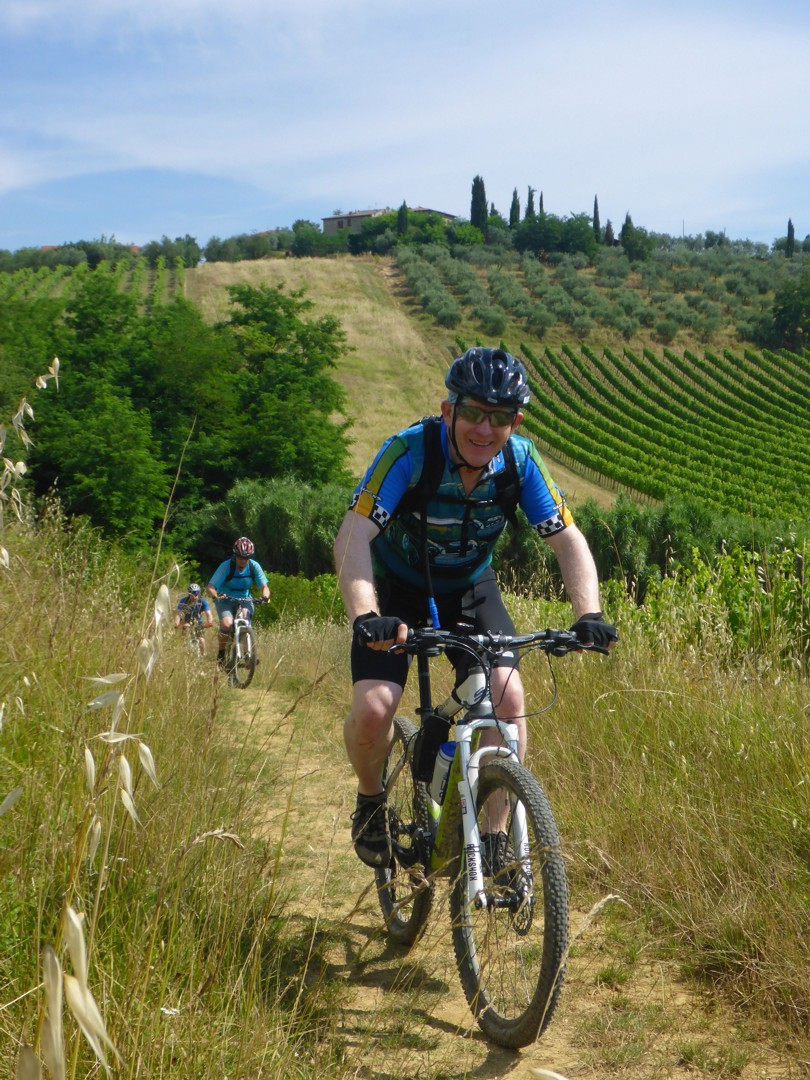_Holiday_658_9362.jpg - Italy - Tuscany - Sacred Routes  - Self Guided Mountain Bike Holiday - Mountain Biking