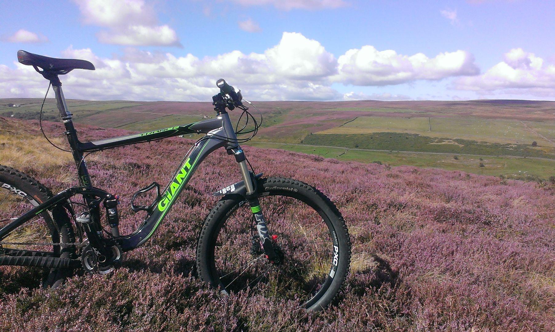 IMAG0396.jpg - UK - Northumberland - Sandstone Way - Self-Guided Mountain Bike Weekend - Mountain Biking