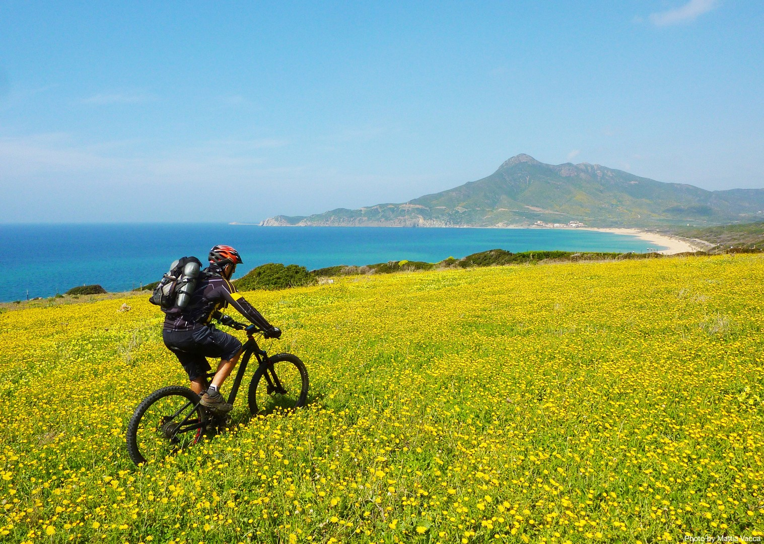 domusnovas-italy-sardinia-sardinian-enduro-guided-mountain-bike-holiday.jpg - Sardinia - Sardinian Enduro - Guided Mountain Bike Holiday - Mountain Biking