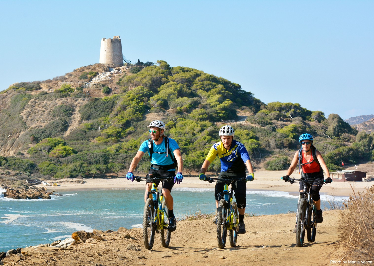 mediterranean-mountain-bike-holiday-enduro-in-italy-sardinia.jpg - Sardinia - Sardinian Enduro - Guided Mountain Bike Holiday - Mountain Biking
