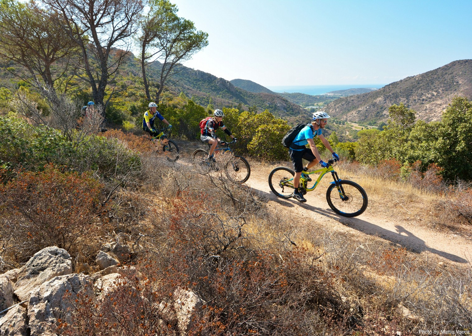 guided-mountain-bike-holiday-italy-sardinia-sardinian-enduro.jpg - Sardinia - Sardinian Enduro - Guided Mountain Bike Holiday - Mountain Biking