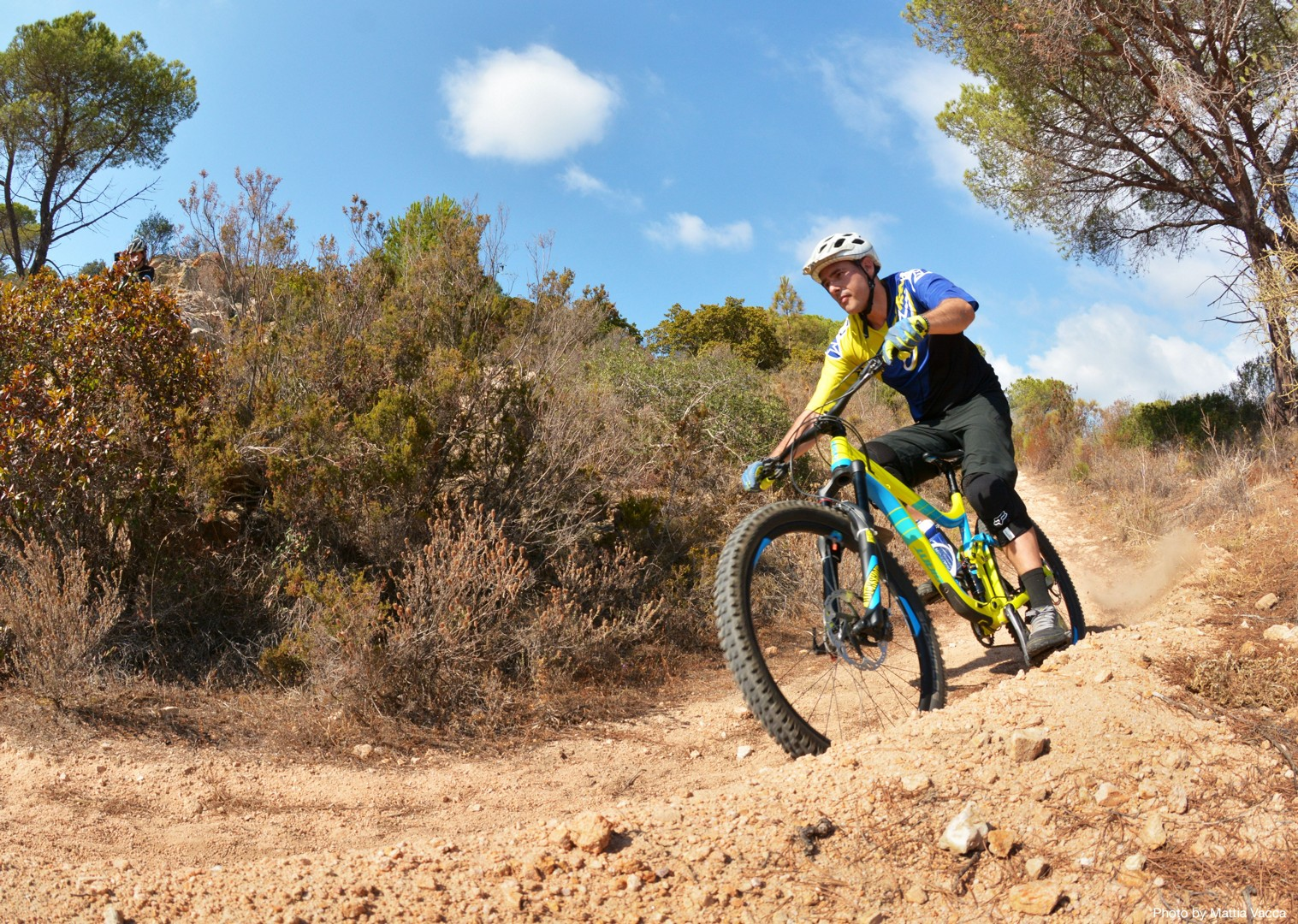 trails-sardinian-enduro-italy-guided-mountain-bike-holiday.jpg - Sardinia - Sardinian Enduro - Guided Mountain Bike Holiday - Mountain Biking