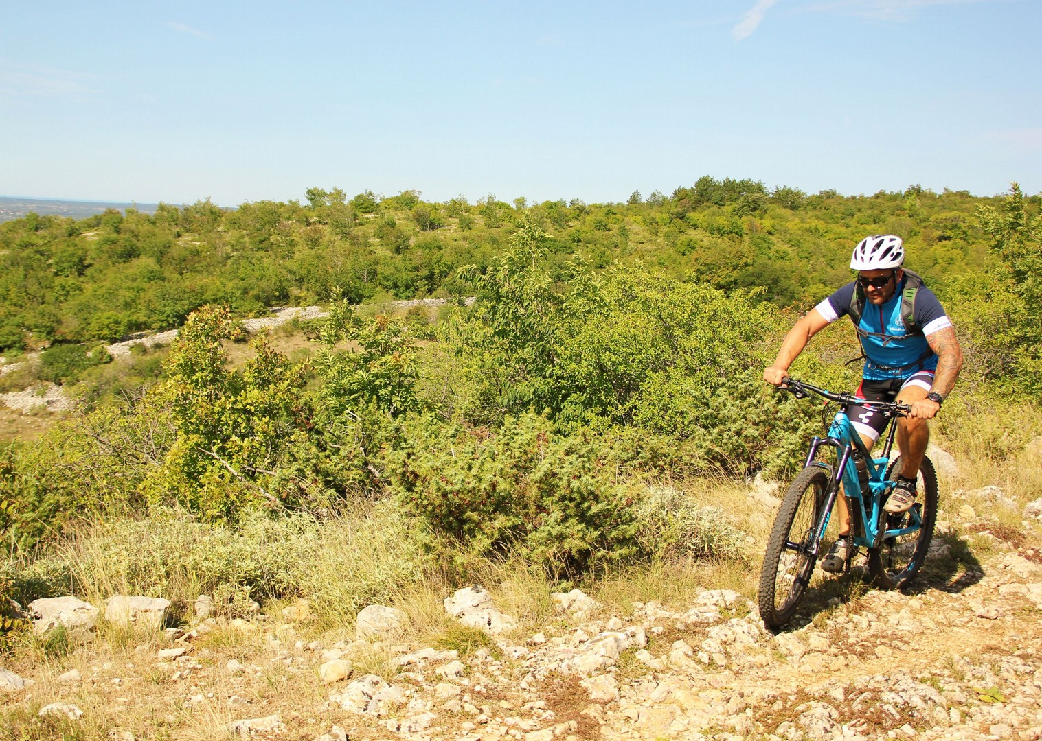 mountain-biking-croatia-magic-land-of-istria.JPG - Croatia - Terra Magica - Mountain Biking