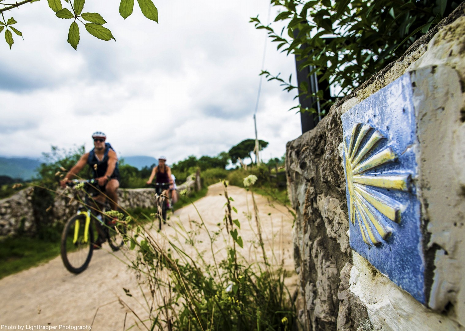 mountain-biking-in-spain-camino-frances.jpg - Spain - Camino Primitivo - Guided Mountain Biking Holiday - Mountain Biking