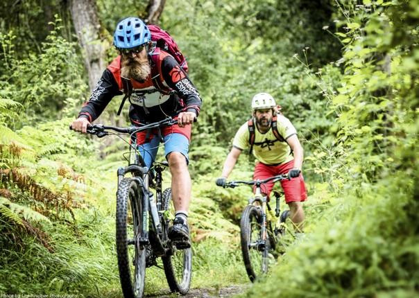 Spain - Camino Primitivo - Guided Mountain Biking Holiday Image