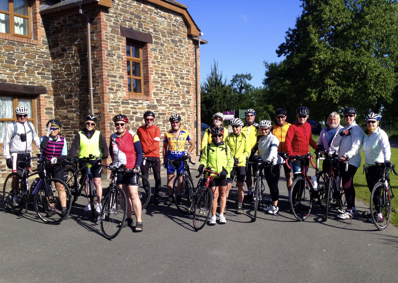 LEJOG8.jpg - UK - Land's End to John O'Groats Explorer (22 days) - Guided Cycling Holiday - Road Cycling