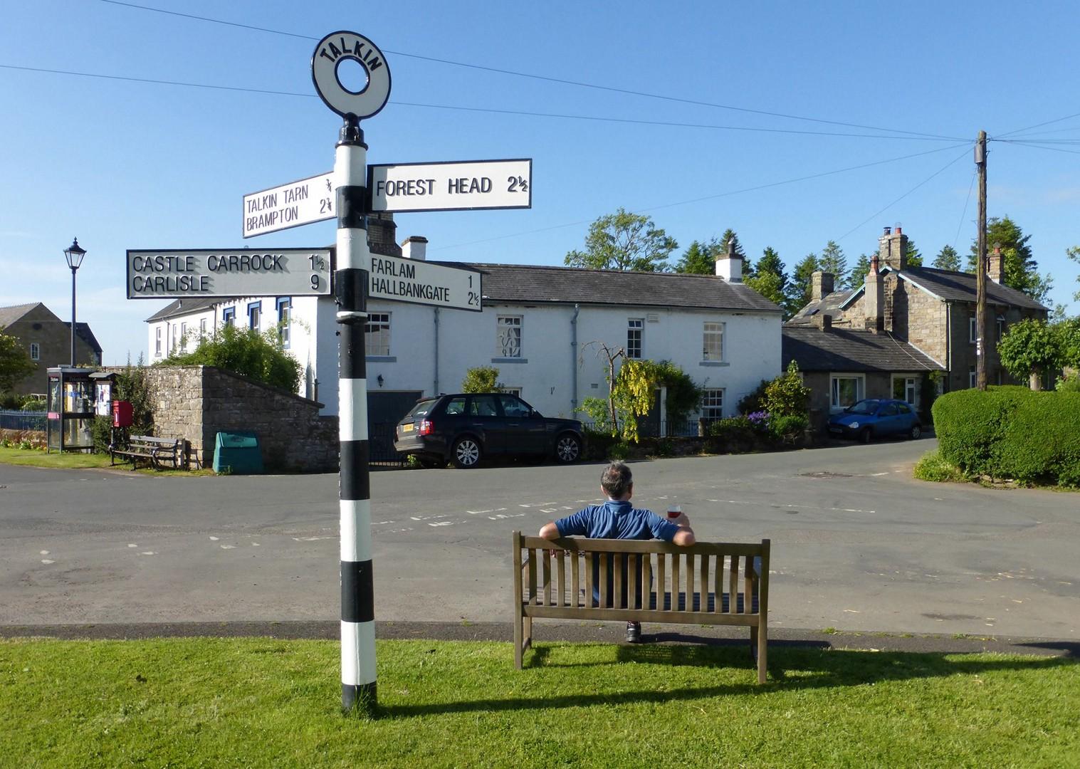 talkin-uk-cycling-lands-end-john-ogroats.jpg - UK - Land's End to John O'Groats Explorer (22 days) - Guided Cycling Holiday - Road Cycling