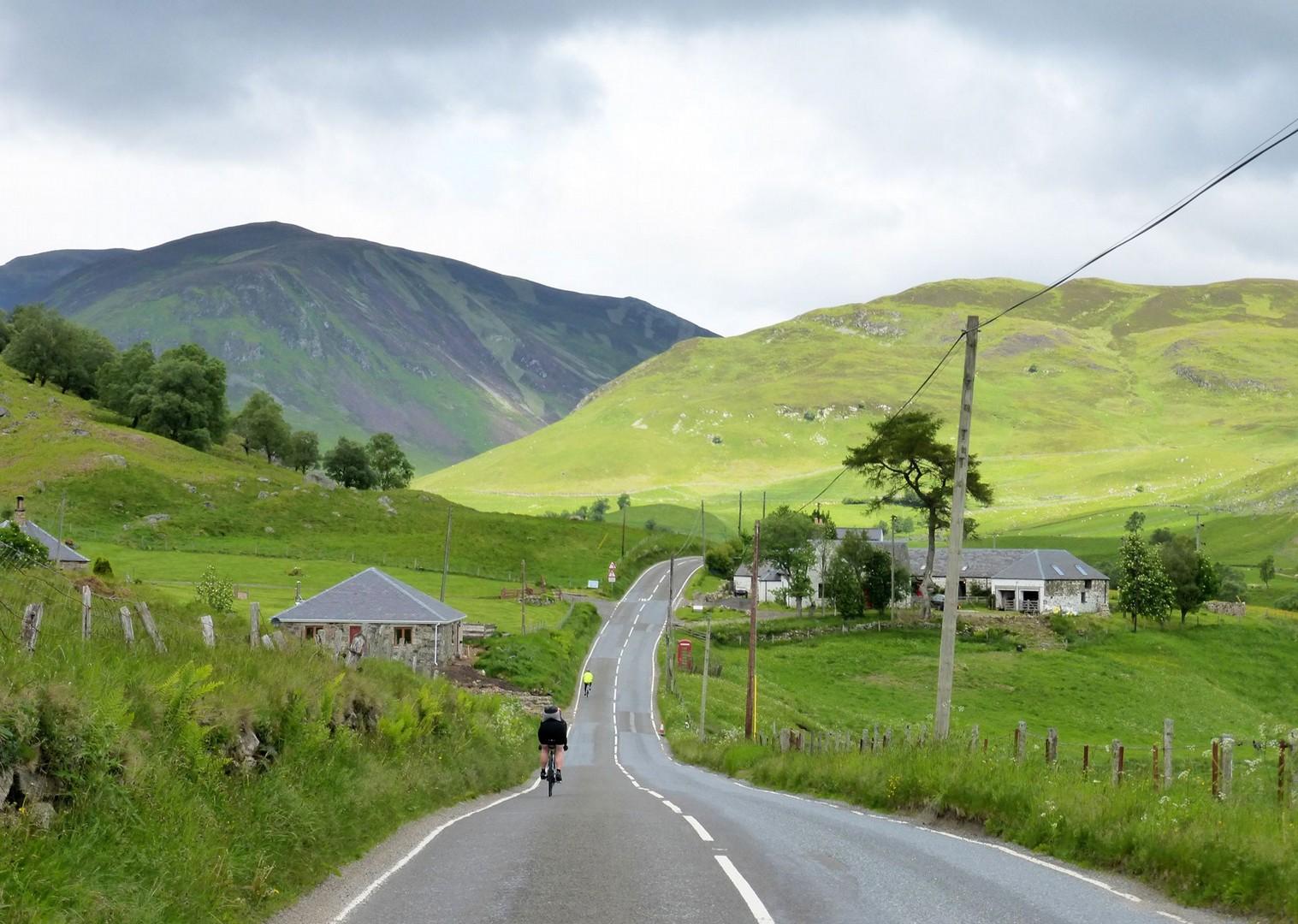 cycling-holiday-sustrans-lands-end-to-john-ogroats.jpg - UK - Land's End to John O'Groats Explorer (22 days) - Guided Cycling Holiday - Road Cycling