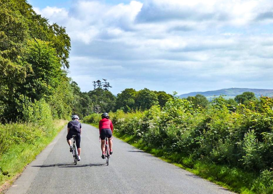 saddle-skedaddle-holidays-in-the-uk-cycling-guided-length-of-britain.jpg - UK - Land's End to John O'Groats Explorer (22 days) - Guided Cycling Holiday - Road Cycling