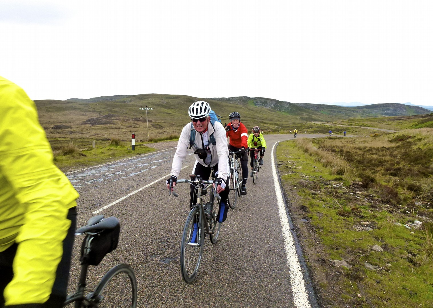 LEJOG9.jpg - UK - Land's End to John O'Groats Classic (16 days) - Guided Road Cycling Holiday - Road Cycling