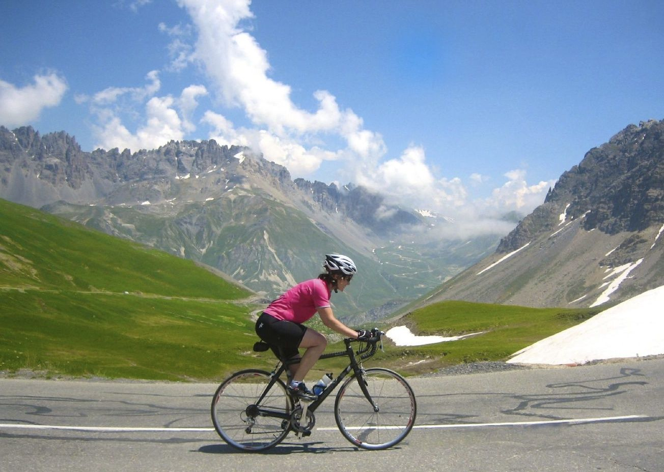 ALPINEINTRO.jpg - France - Classic Alps Passes - Alpine Introduction - Guided Road Cycling Holiday - Road Cycling