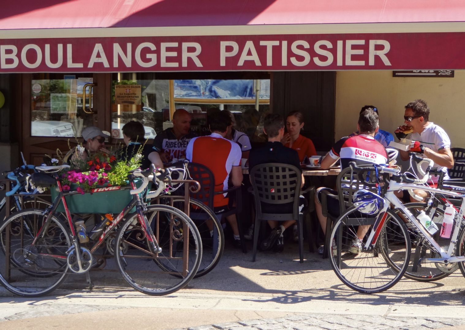 _Customer.57945.17233.jpg - France - Classic Alps Passes - Alpine Introduction - Guided Road Cycling Holiday - Road Cycling