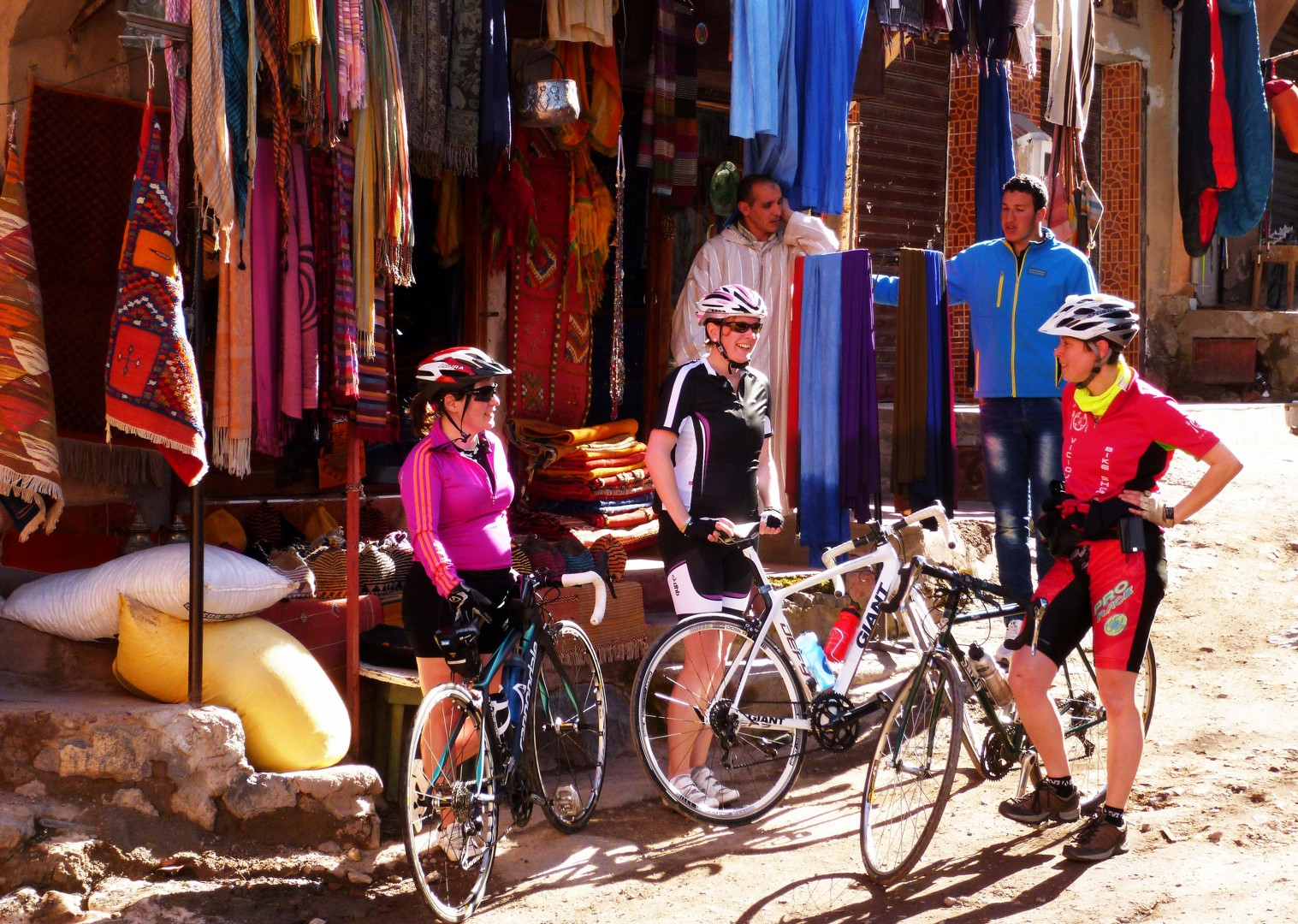 road-atlas-morocco-guided-road-cycling-holiday.jpg - Morocco - Road Atlas - Road Cycling