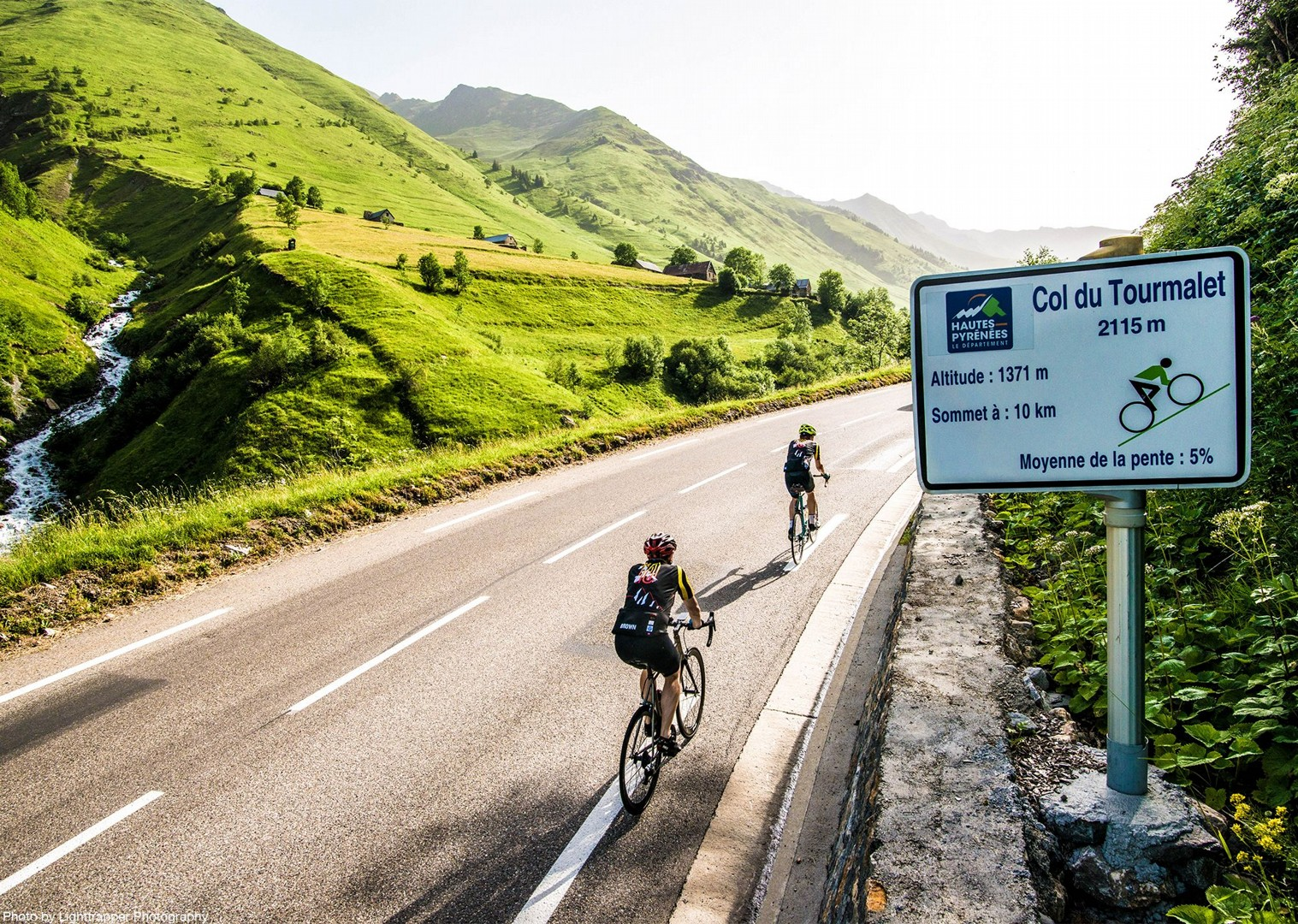 col-du-tourmalet-cycling-pyrenees-mountains-saddle-skedaddle.jpg - France - Trans Pyrenees Challenge - Guided Road Cycling Holiday - Road Cycling