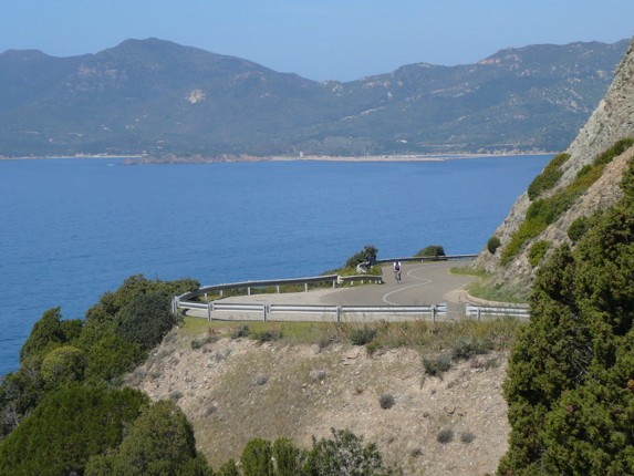 Italy - Sardinia - Coast to Coast - Self-Guided Road Cycling Holiday Image