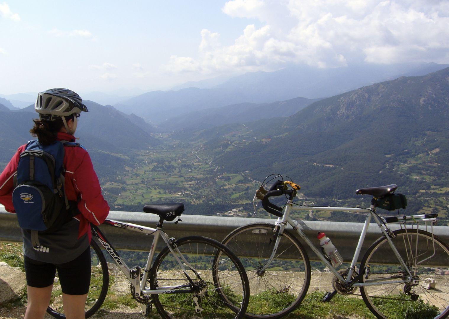 P1010197.jpg - Italy - Sardinia - Coast to Coast - Self-Guided Road Cycling Holiday - Road Cycling