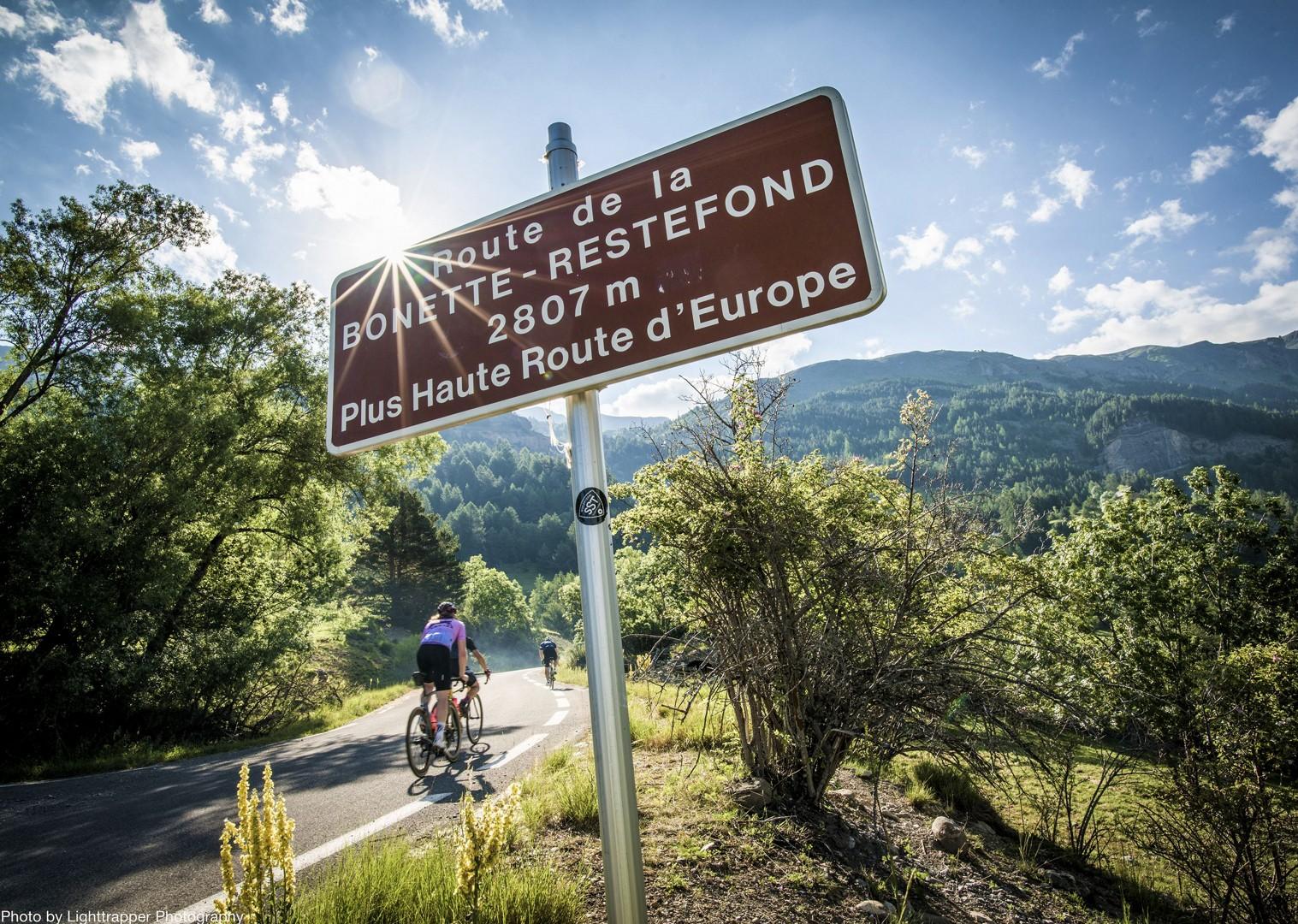 restefond-high-mountain-pass-france-raid-alpine-road-cycling-holiday.jpg - France - Raid Alpine - Guided Road Cycling Holiday - Road Cycling